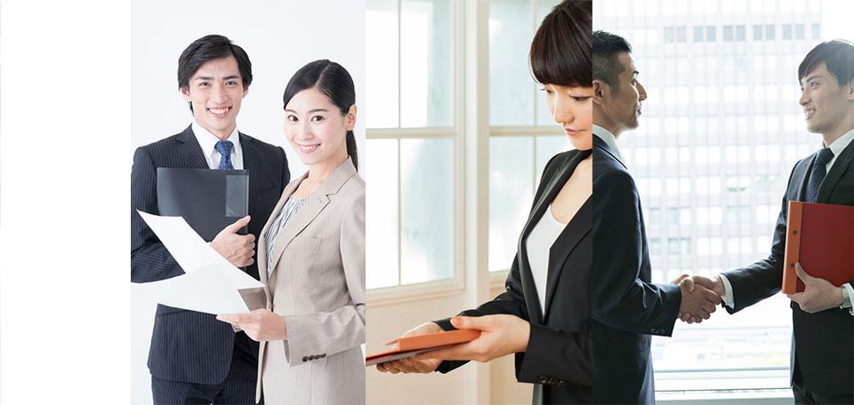 【公式】福島会計事務所|千代田区麹町を拠点とする顧客第一主義の会計事務所